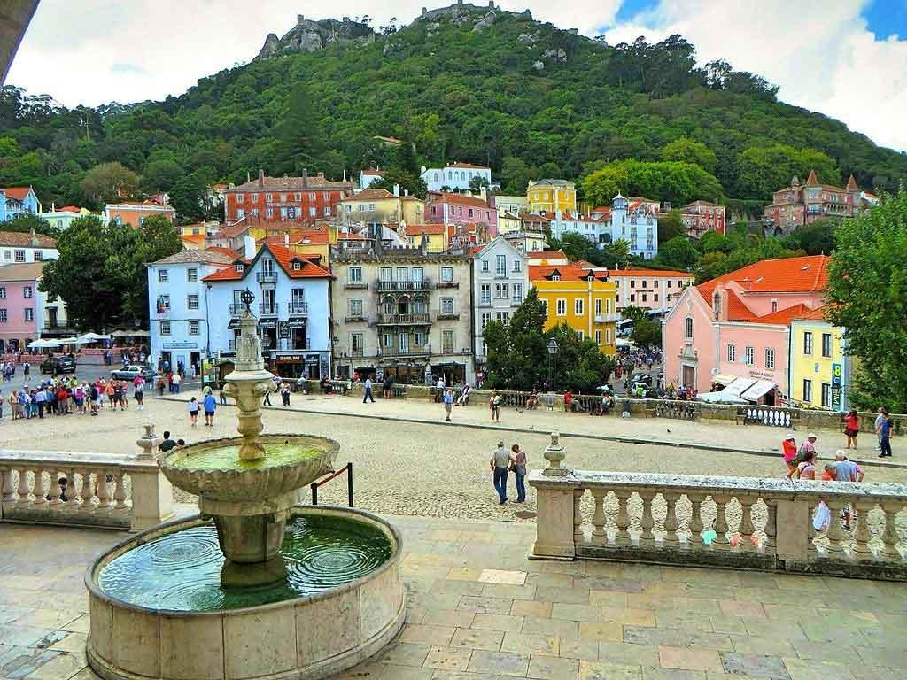 vista-de-sintra-viajohoy Razones para visitar Portugal