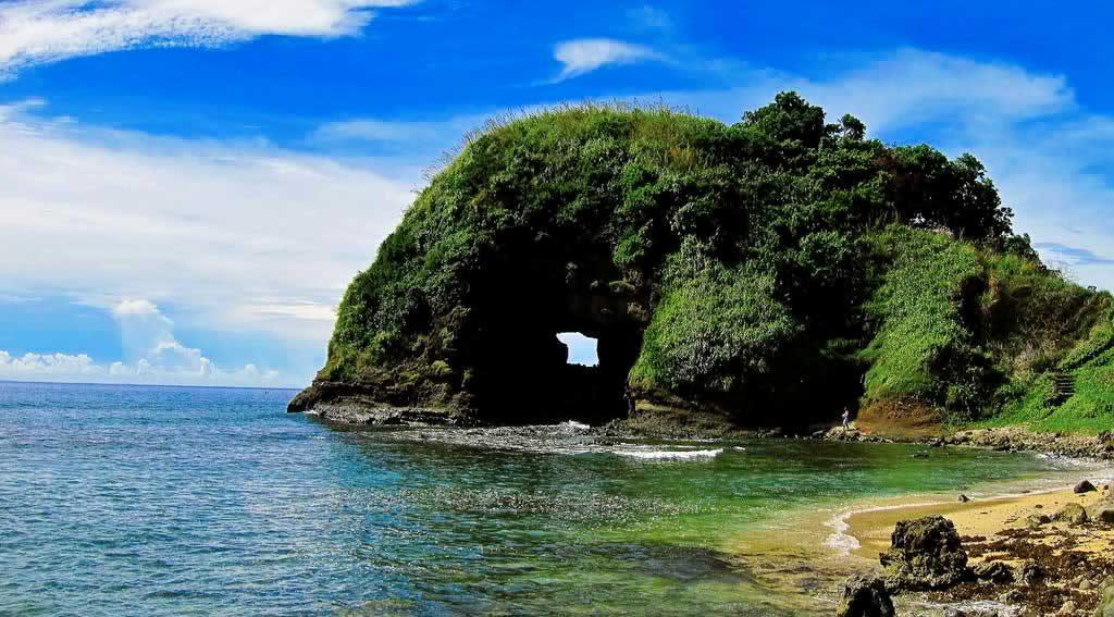 Pagudpud-Ilocos-Norte-filipinas El Paraíso existe en Filipinas 13 opciones que te convencerán