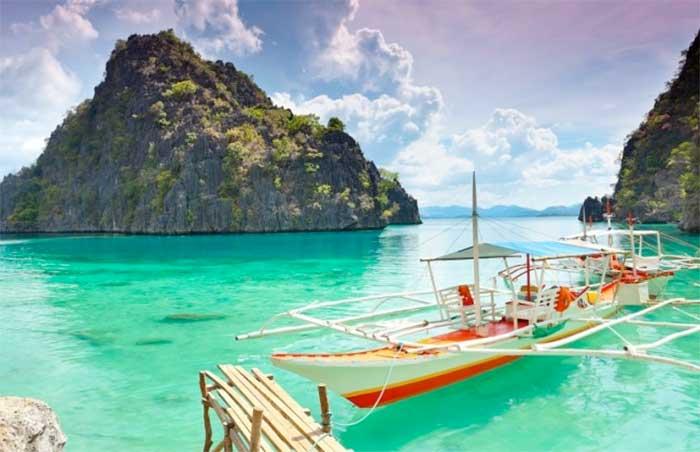 Puerto-Galera,-Oriental-Mindoro-filipinas El Paraíso existe en Filipinas 13 opciones que te convencerán