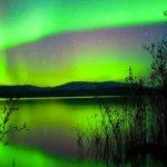 Auroras boreales, el sueño de todo viajero Auroras boreales, el sueño de todo viajero
