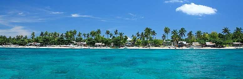 isla-Bantayan-Cebu-filipinas El Paraíso existe en Filipinas 13 opciones que te convencerán