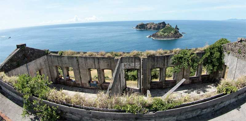 isla-palaui-filipinas El Paraíso existe en Filipinas 13 opciones que te convencerán