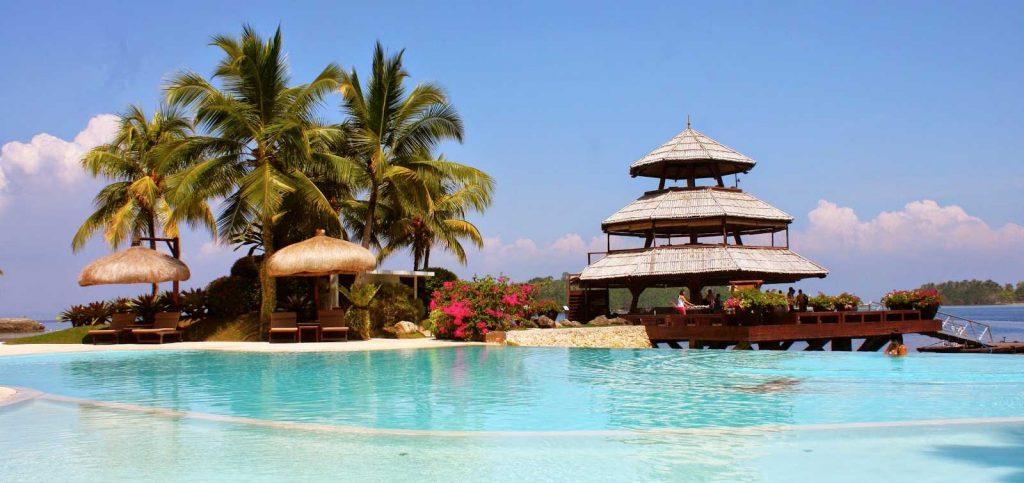 isla-samal-filipinas El Paraíso existe en Filipinas 13 opciones que te convencerán