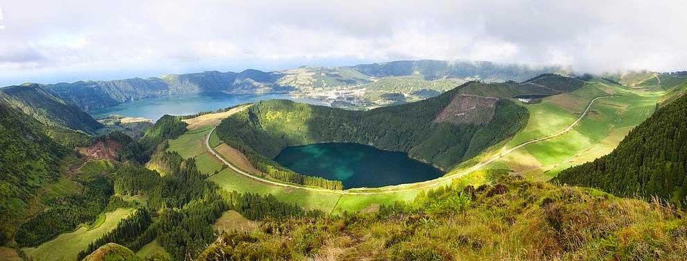 isla-sao-miguel Nos damos una vuelta por las Islas Azores?