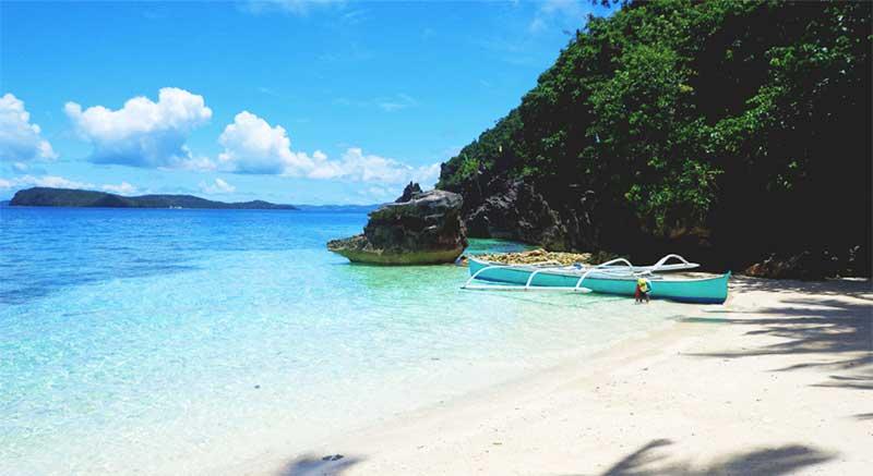 surigao-del-norte-filipinas El Paraíso existe en Filipinas 13 opciones que te convencerán