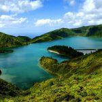 Nos damos una vuelta por las Islas Azores?