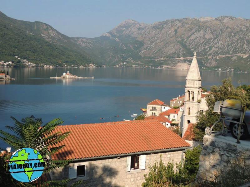 visita-montenegro-viajohoy22 Region de los Balcanes
