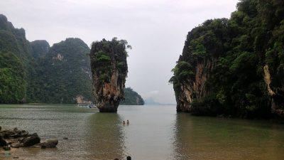 De viaje por Tailandia – Opinión