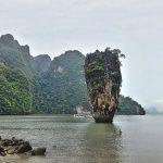 Excursión a la James Bond Island desde Krabi (Ao Nang)