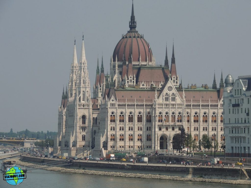 El parlamento de budapest for Parlamento it
