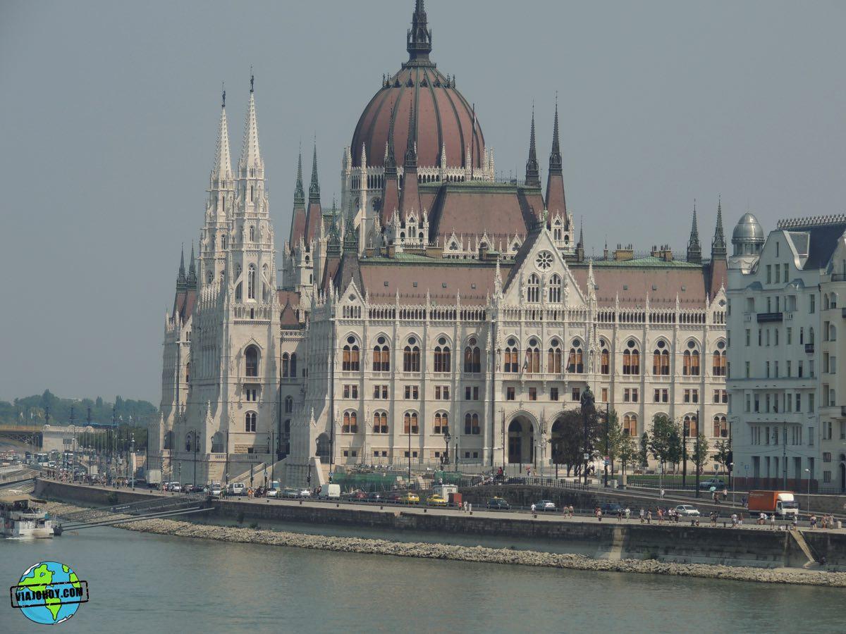 parlamento-budapest-viajohoy-4 Que ver en dos días en Budapest