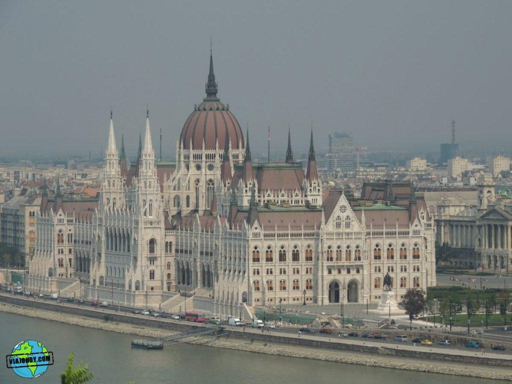 parlamento-budapest-viajohoy-6 El Parlamento de Budapest