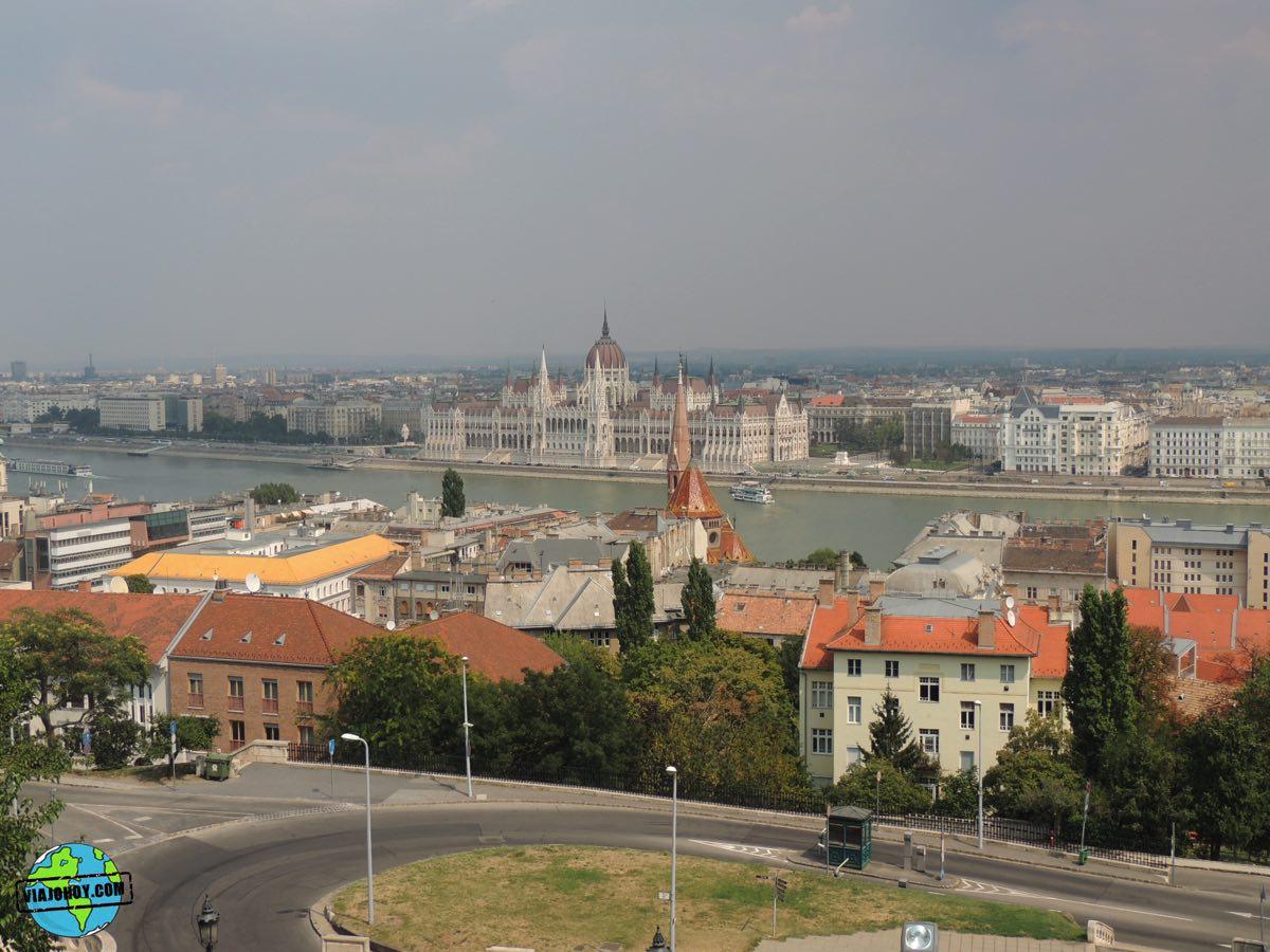 parlamento-budapest-viajohoy-7 Que ver en dos días en Budapest