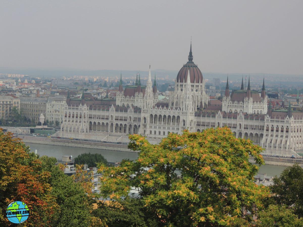 parlamento-budapest-viajohoy-8 El Parlamento de Budapest