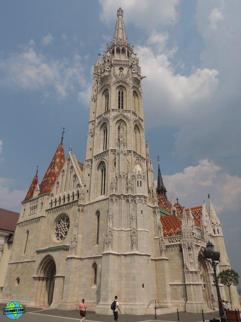 bastion-pescadores-budapest-viajohoy-4 La belleza del Bastión de los pescadores – Visita Budapest