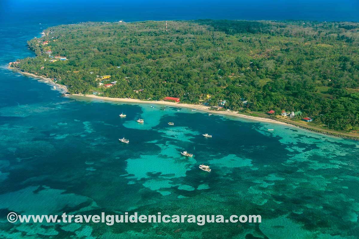 Visitar Nicaragua – destino favorito de Centroamérica