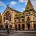 gran-mercado-central-budapest-viajohoy2 De compras en el Mercado central de Budapest