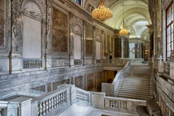 holfburg-visita-viena2 Hofburg: conociendo el Palacio Imperial