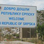 Aventura de camino a Bosnia