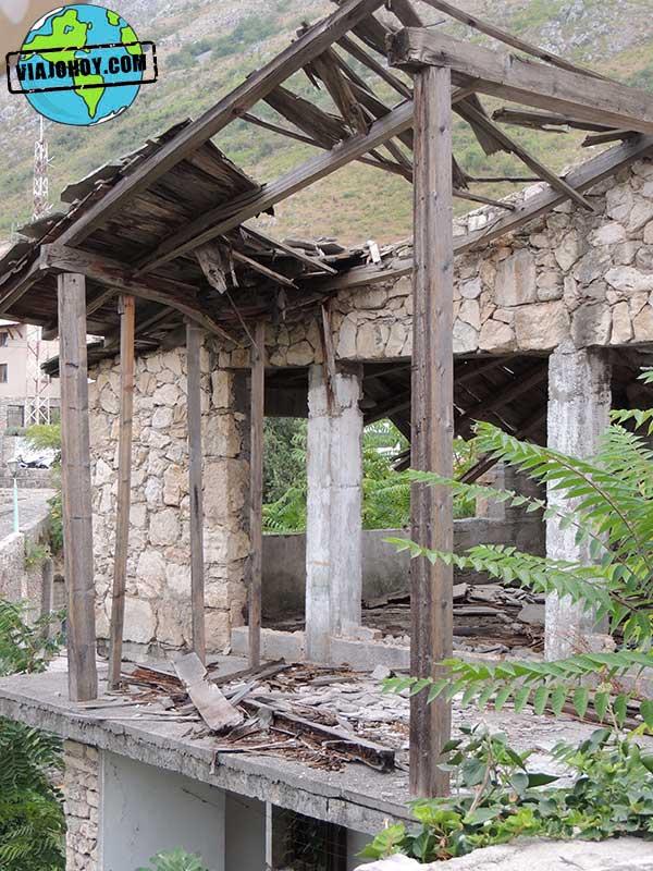 guerra-balcanes2 Aventura de camino a Bosnia