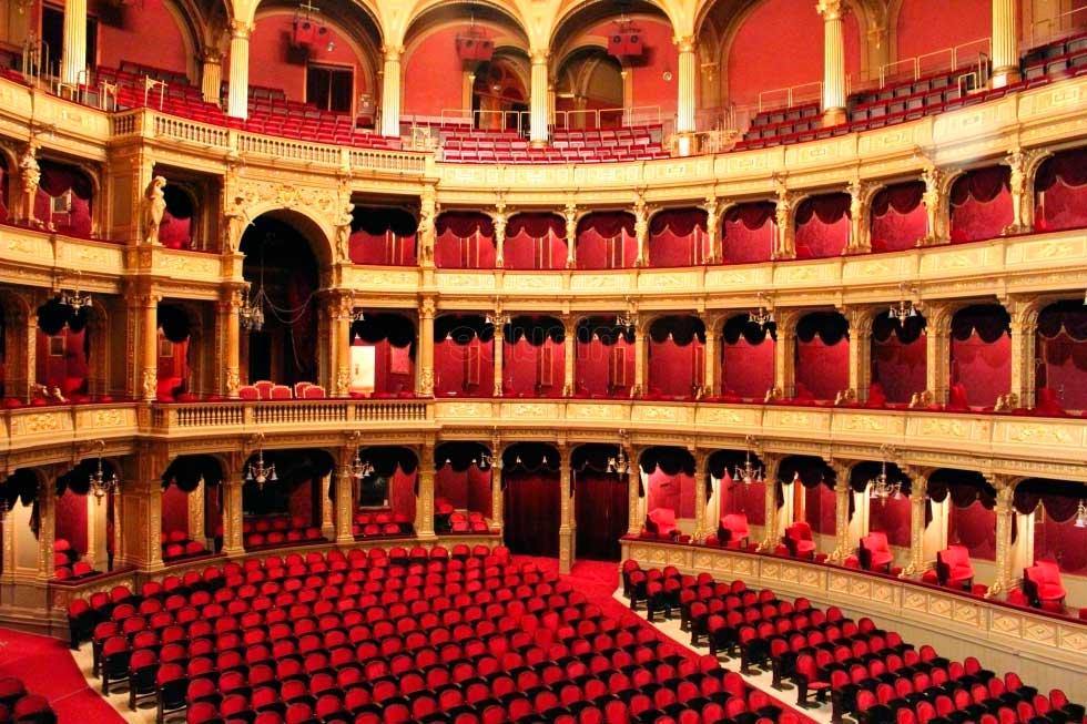 opera-nacional-budapest3 Opera nacional de Budapest