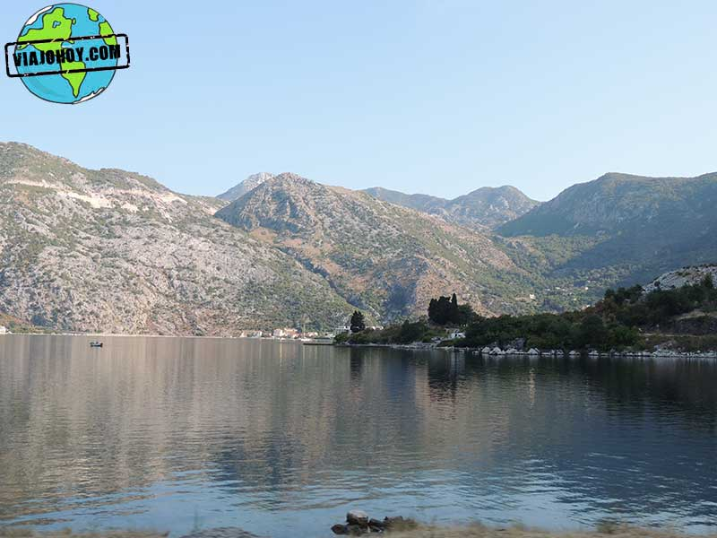paisaje-de-montenegro Aventura de camino a Bosnia