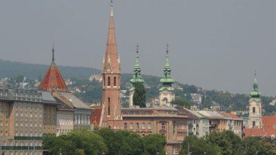 Mi viaje a Budapest – Opinión