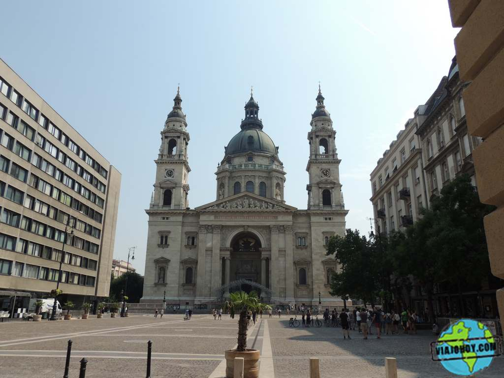 st-esteban-budapestviajohoy1 Que ver en dos días en Budapest