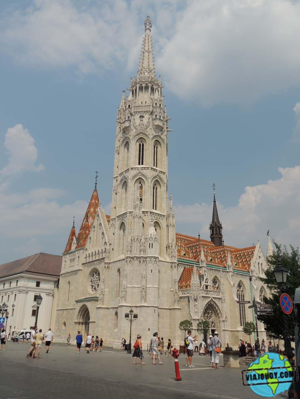 st-mattias-budapestviajohoy3 Que ver en dos días en Budapest