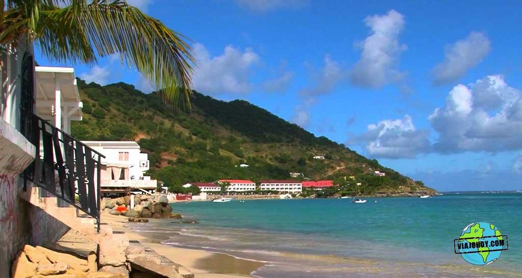 Saint Martin un paraíso en el caribe – guía de viaje
