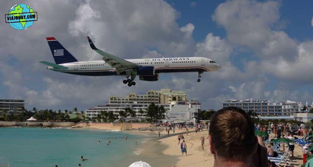 saint-martin-viajohoy Saint Martin un paraíso en el caribe – guía de viaje
