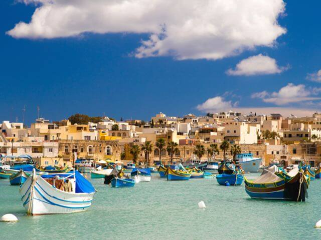 malta Consejos para ir a trabajar a Malta