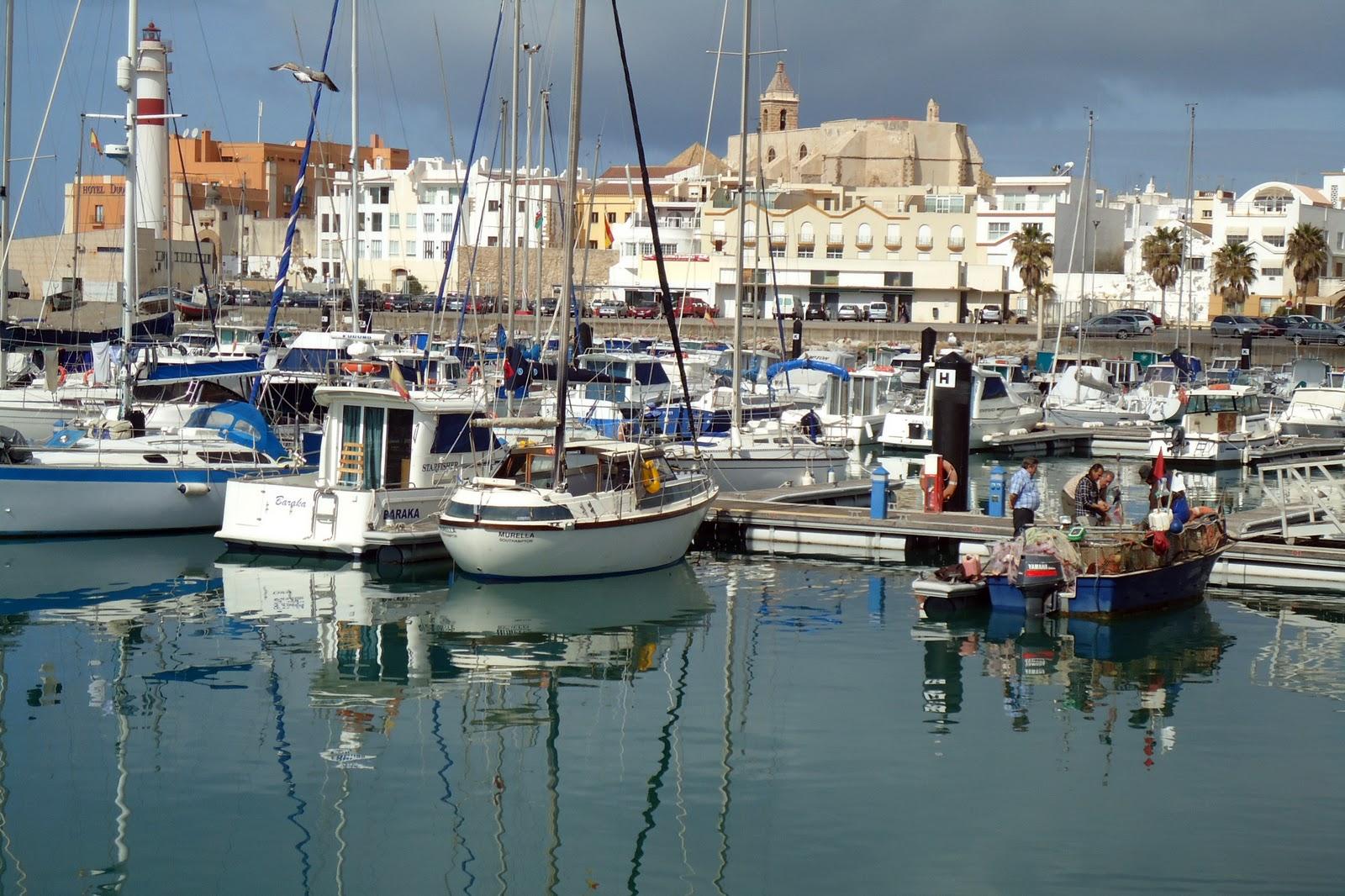 puerto-santa-maria Qué visitar en El Puerto de Santa María