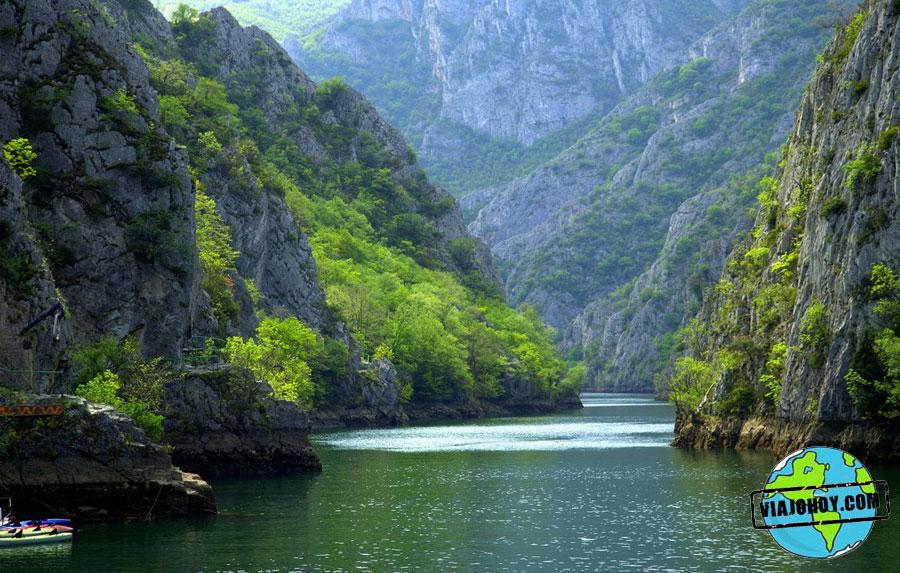 Region de los Balcanes