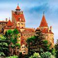 castillo-de-dracula Transilvania