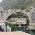 mostar-bosnia Bosnia