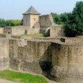 suceava-rumania Bucovina y Moldavia