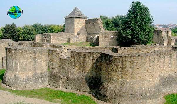 Bucovina y Moldavia