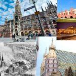 Historia de Viena Historia de Viena