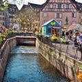 colmar-alsacia Alsacia, pueblo a pueblo
