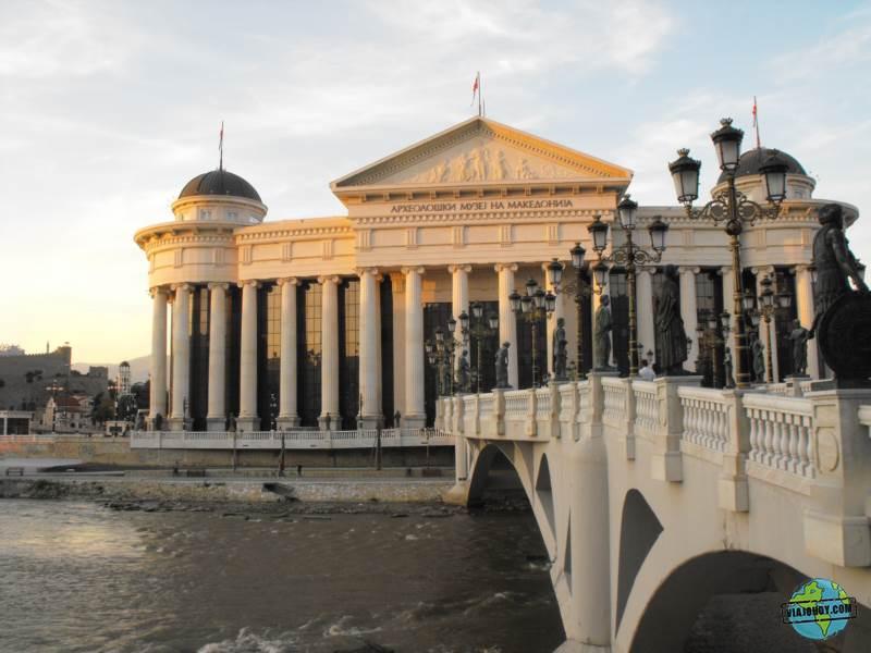 opera-skopje Macedonia una joya en Europa Central