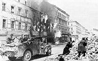 Historia de Viena