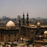 """El Cairo, """"Ciudad de los mil minaretes"""" El Cairo, """"Ciudad de los mil minaretes"""""""