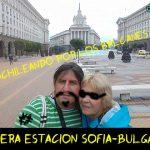 Viajar muy barato destino Sofia Bulgaria Viajar muy barato destino Sofia Bulgaria