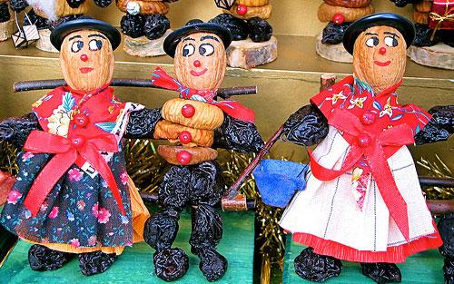 El mercado navideño de Núremberg (Christkindlesmarkt)