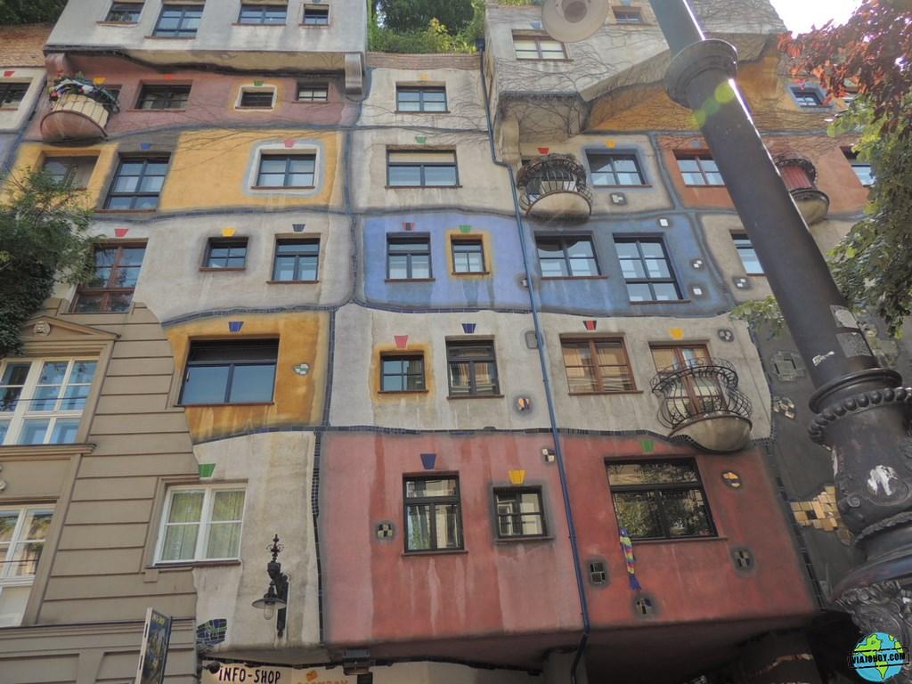 41-casa-Hundertwasser-viena-viajohoy-com Visita y Disfruta Viena