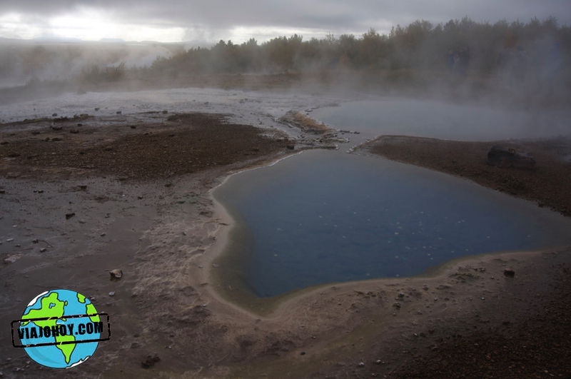 geisers-islandia-viajohoy16 Islandia es tierra de Géiseres