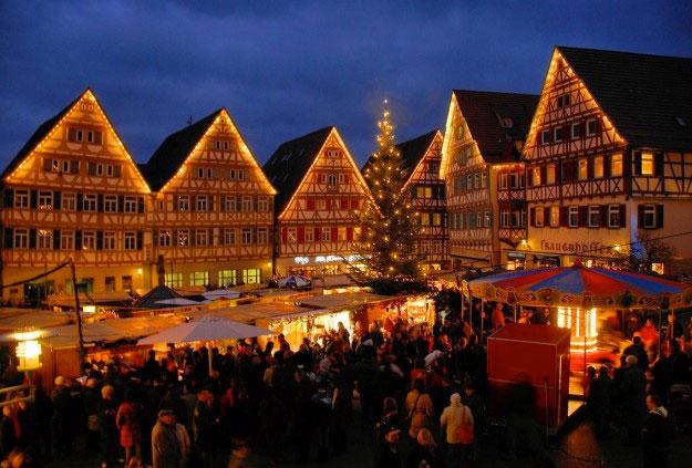 navidades-colonia-viajohoy-com Siete mercados de Navidad en Colonia