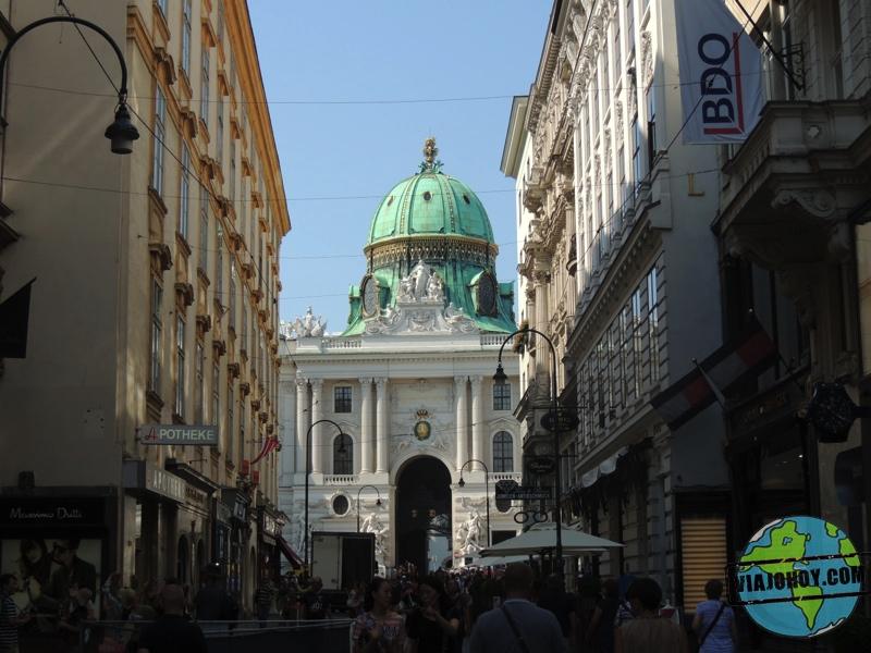 palacio-ofburg-viajohoy-com-1 Visita y Disfruta Viena
